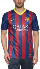 Nike FC Barcelona Home Trikot 2013/2014