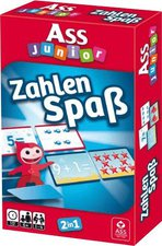 ASS Junior Zahlenspaß