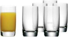 WMF Easy Plus Bier- / Saftbecher 250 ml 6er-Set