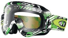 Oakley Mx O Frame Green Digi-Slashed