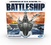 Hasbro Battleship 2013 (A3264)