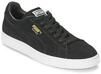 Puma Suede Classic Eco black/black/white