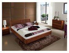 Hasena Oak Line Bett (180 x 200 cm)