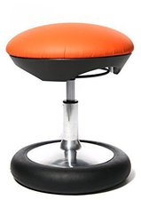 Topstar Fitness-Hocker Sitness 20 orange