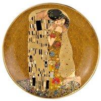 Goebel Wandteller Der Kuss