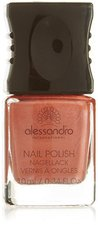 Alessandro Nail Polish 18 Carmel Temptation (10 ml)