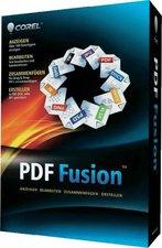 Corel PDF Fusion (DE) (Win) (Box)