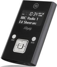 View Quest Blighty Portable DAB Radio