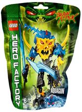 LEGO Hero Factory - Aquagon (44013)
