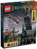 The Lord of the Rings - Tower of Orthanc 10237