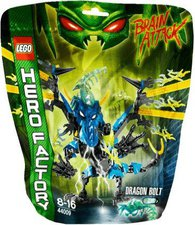 LEGO Hero Factory - Dragon Bolt (44009)