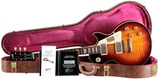 Gibson Les Paul 1959 VOS Washed Cherry