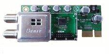 GigaBlue DVB-S2 Sat-Tuner Modul
