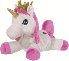 Simba Filly Unicorn Featureplüsch Prinzessin Sparkle 42 cm