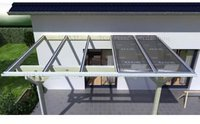 Rexin REXOtop Dachhaut 300 x 350 cm