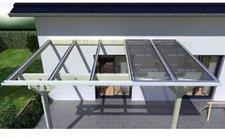 Rexin REXOtop Dachhaut 800 x 400 cm