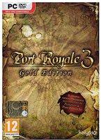 Port Royale 3: Gold Edition (PC)