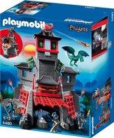 Playmobil Dragons - Geheime Drachenfestung (5480)
