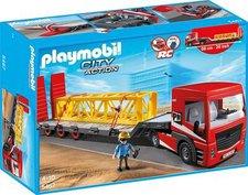 Playmobil Citylife - Schwertransporter (5467)