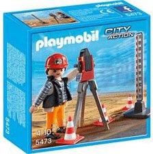 Playmobil Citylife - Vermessungstechniker (5473)