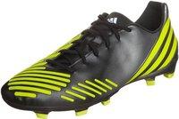 Adidas Predator Absolion LZ TRX FG black/neo iron metallic/lab lime