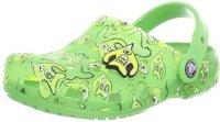 Crocs Chameleons (TM) Alien Pattern Clog Kids