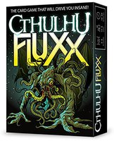 Looney Labs Cthulhu - Fluxx