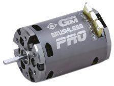 Graupner BRUSHLESS GM PRO 17.5T metall (97357)