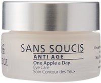 Sans Soucis One Apple a Day Augenpflege (15 ml)