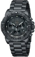 Luminox Navy Seal Steel Colormark black out (3182.BO)
