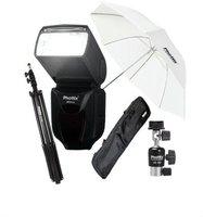Phottix Mitros TTL Blitz (Canon)