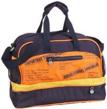 Kangaroos Eddie Travel Bag