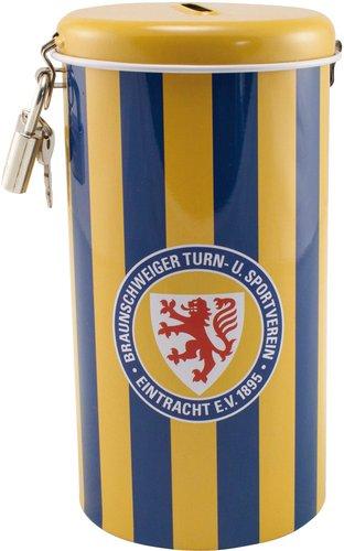 Eintracht Braunschweig Spardose