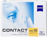 Wöhlk Contact Day 30 Spheric (6 Stk.) +3,50