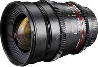 Walimex Pro 24mm f1.5 VDSLR [Pentax Q]