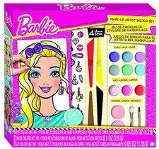 IMC Barbie Make Up Set ( 22280 )