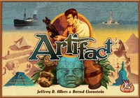White Goblin Games Artifact