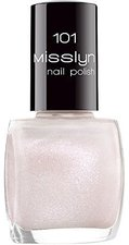 Misslyn Nail Polish 101 Angel Dust (10 ml)