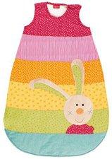 sigikid Schlafsack Rainbow Rabbit 70 cm