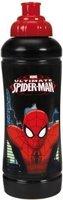 Undercover Sportflasche Spiderman