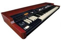 Hammond XK3C