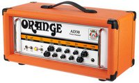 Orange AD-30 HTC Topteil