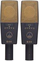 AKG C 414 XL II/ST (Stereo Set)
