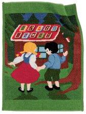 Feiler Kinderhandtuch Hänsel und Gretel
