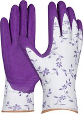 Siena Garden Handschuh Flower Gr. 7