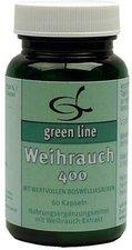 11 A Nutritheke Weihrauch 400 Kapseln (60 Stk.)