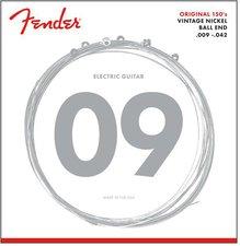 Fender 150-L E-Gitarrensaiten