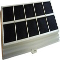 Bosch Kohlefilter 485 x 260 mm (460478)