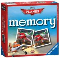 Ravensburger Disney Planes memory