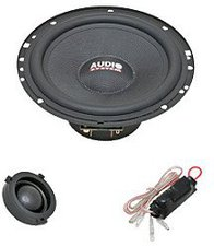 Audio System MX 165 VW